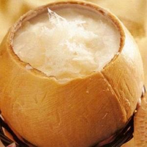 Yến sào chưng nước dừa-Yensaodongduong.com