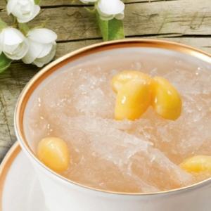 Cách nấu chè hạt sen tổ yến bồi dưỡng cơ thể-Yensaodongduong.com