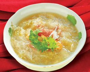 Cháo gà Tổ Yến-Yensaodongduong.com