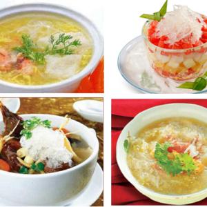 Ăn Yến Có Tác Dụng Gì Với Phụ Nữ Mang Thai-Yensaodongduong.com