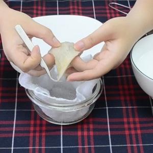 Chia sẻ cách nhặt lông yến nhanh nhất-Yensaodongduong.com