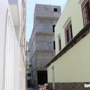 170 nhà nuôi yến vi phạm quy hoạch tại Ninh Thuận sẽ bị phá dỡ-Yensaodongduong.com