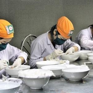 Tiến tới xuất khẩu chính ngạch tổ yến Việt Nam sang Trung Quốc-Yensaodongduong.com