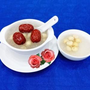 Chè yến – Món ăn vặt thanh mát cho ngày hè nắng nóng-Yensaodongduong.com