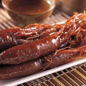 Dùng nhân sâm cho người già và những lưu ý cần biết-Yensaodongduong.com